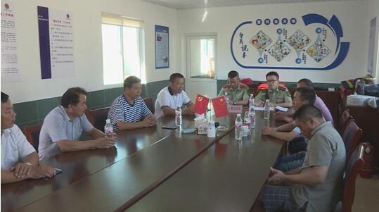 创新社会治理 打造平安中国新样本