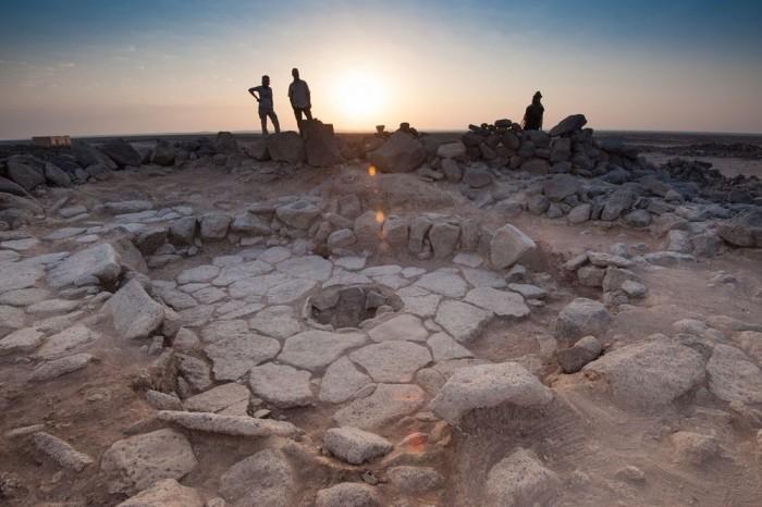 考古学家发现世界上最古老的面包制作证据