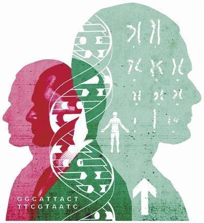 亲生儿子另有其人 是DNA亲子鉴定惹的祸?