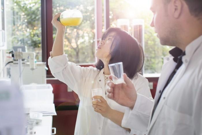AI有助酿酒商预测新啤酒品种的味道?嘉士伯有望实现