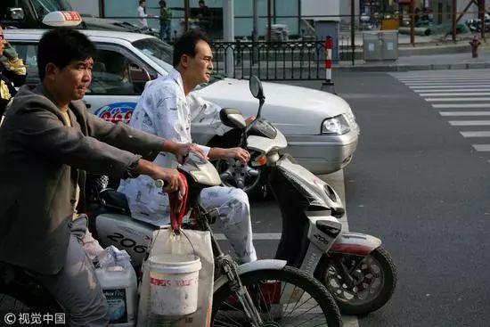 上海人民咋这么喜欢穿睡衣出门?我终于明白了真相……