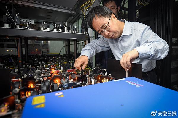中国光量子比特纠缠数目逐次刷新纪录意义何在?
