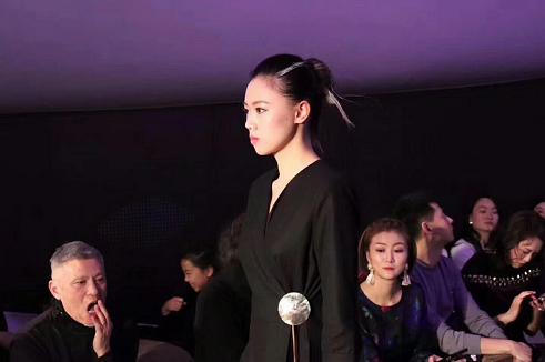 环球风尚联盟南京学术交流中心启动仪式在举办