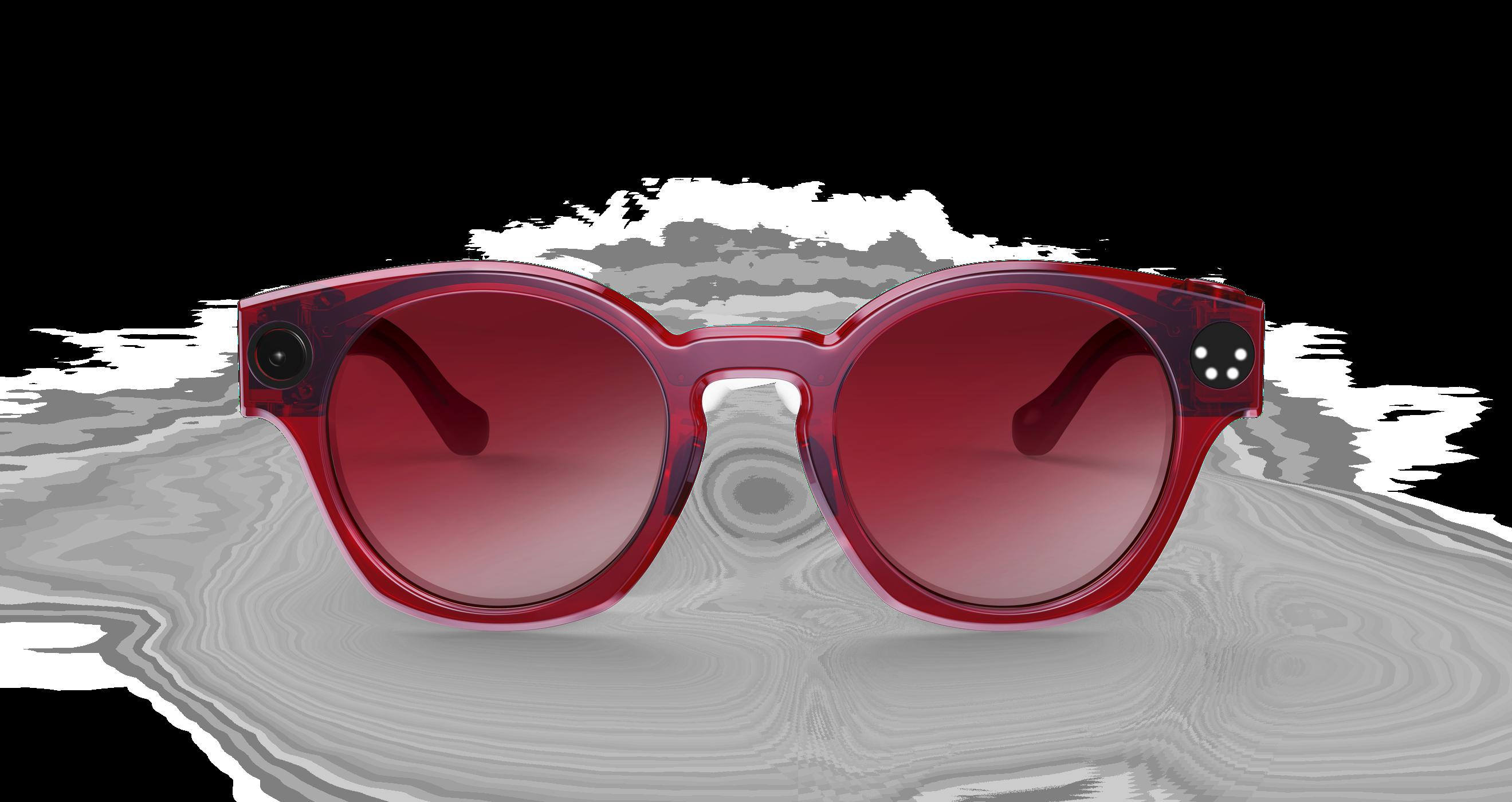 所见即所拍 哒视推出首款支持快手的拍摄眼镜