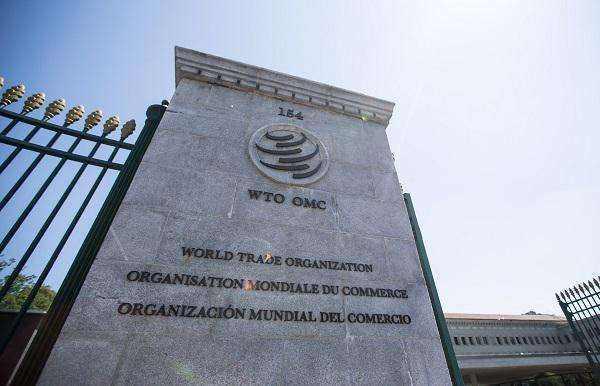 """美国执意在WTO""""反咬一口""""  舆论讥讽荒谬至极"""