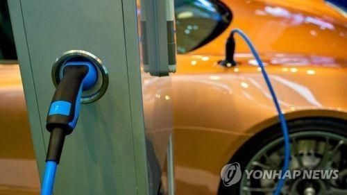 未来5年全球电动汽车市场份额有望逼近10%