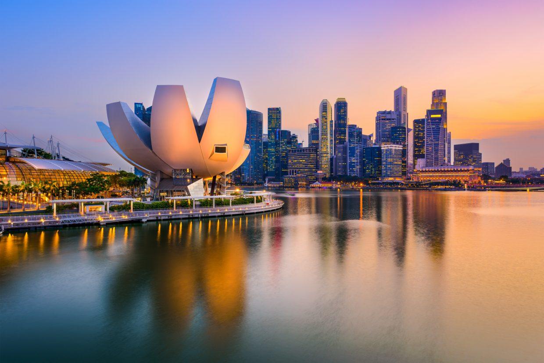 新加坡推动支付宝落地:争取中国游客消费力
