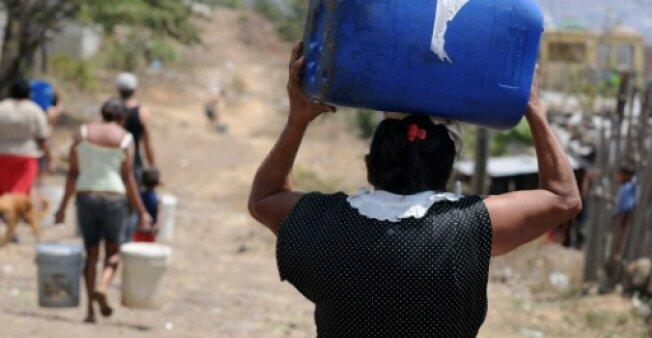 环保组织称解决全球饮用水和厕所问题尚需数百年