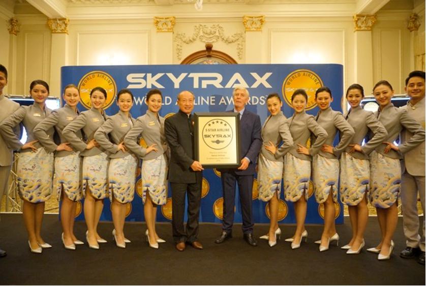 匠心打造创新服务产品 海南航空缔造五星商务舱飞行体验