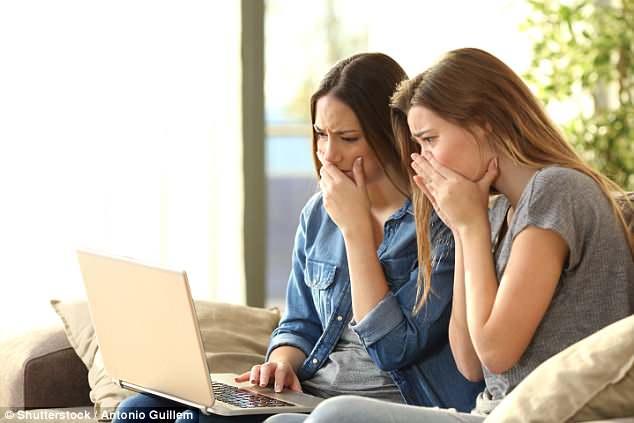 重磅!青少年长时间玩社交软件患多动症风险增1倍