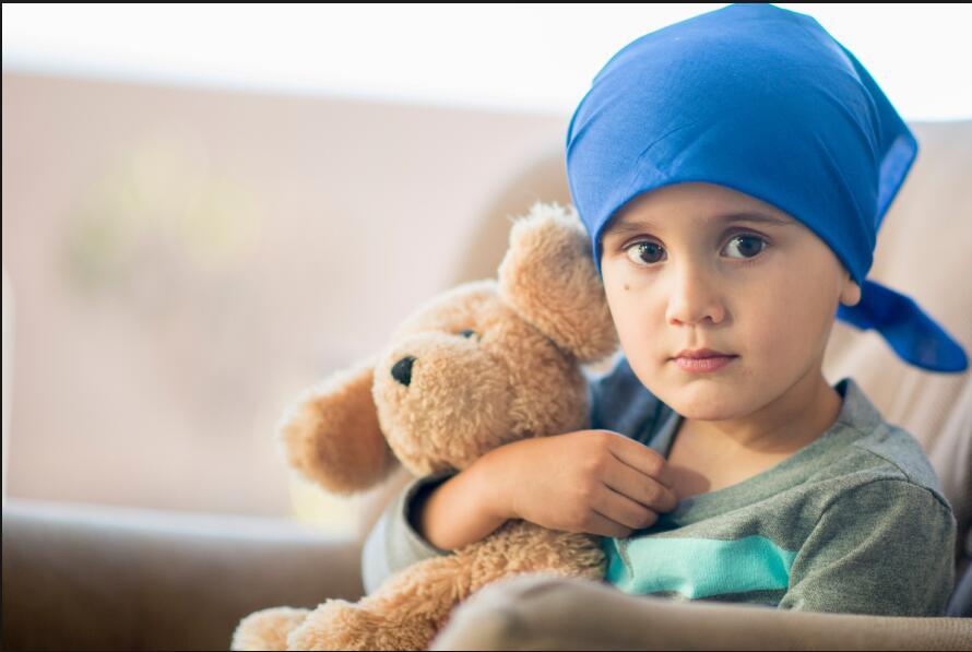 癌症成欧美儿童最大致死病因:每年逾3万人患病