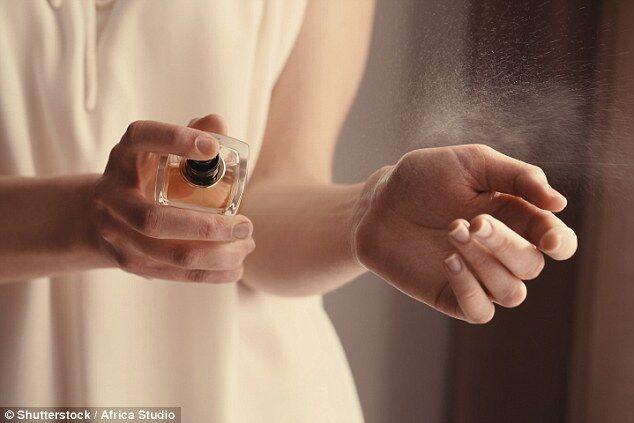 孕妇慎用塑料容器与香水 会损害胎儿大脑发育