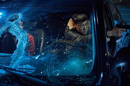 韩片《人狼》入围圣塞巴斯蒂安国际影展