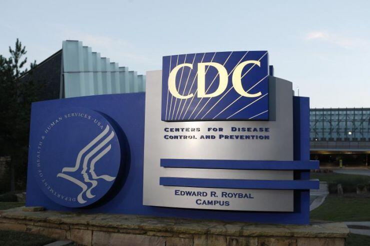 CDC数据表现2000年以来美国肝癌殒命率上升43%