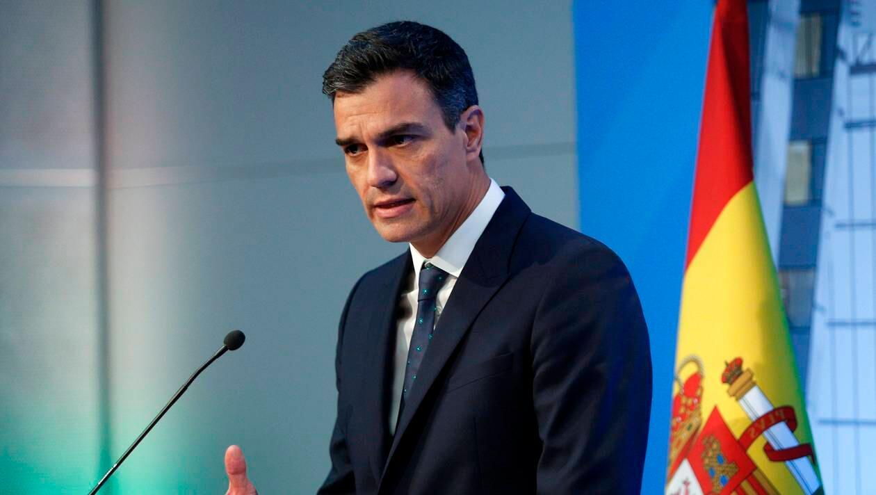 西班牙政府拟向银行加征税费 以补贴养老金赤字