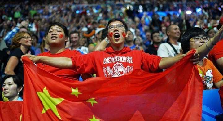排名第二!中国游客世界杯期间在俄花费6500万美元