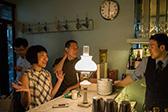纽约米其林一星中餐厅:上海风情四川味道