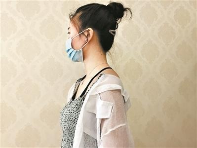 女子买99元精油丰胸反萎缩 专家:看着见效其实肿了