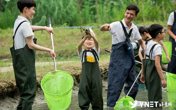 乌镇乌村民间童玩节开幕