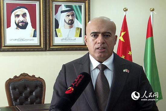 中国国家元首29年来将首访阿联酋