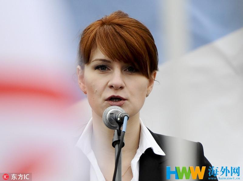 俄大使回应公民在美被捕:美经常全球追捕俄公民