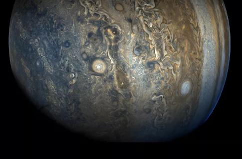 木星周围发现10颗新的卫星 其中一颗十分怪异