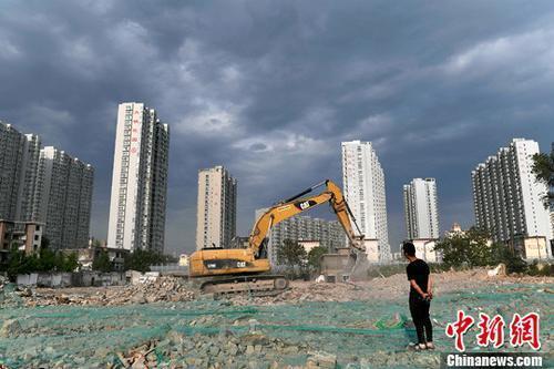 6月房价上涨城市数量增多楼市开启全面严打模式