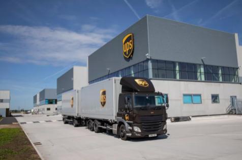 UPS与Latch合作测试智能门锁 推出送货到家服务