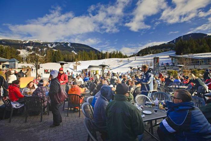 滑雪前后该吃点什么?