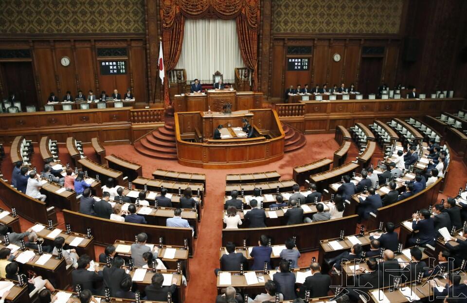 日本通过新《健康增进法》 职场和餐饮店原则上禁烟