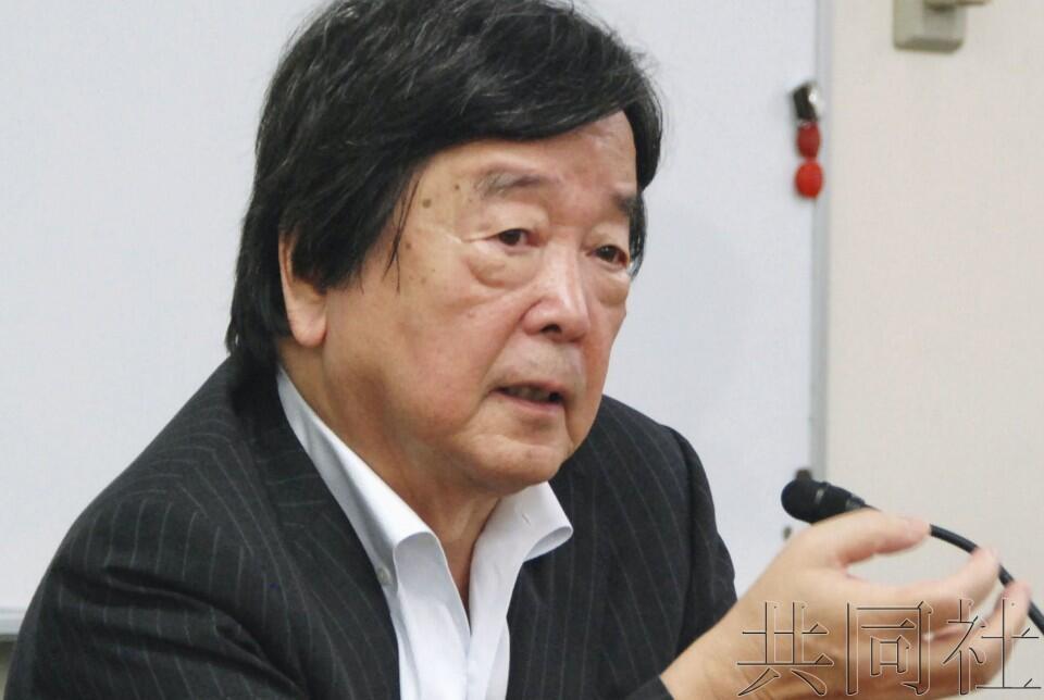 日本前外务审议官:日本利用对朝鲜批评声提升安保能力
