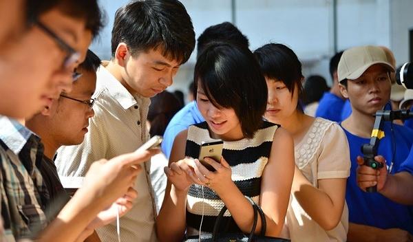 外媒:中国正成为数字化经济强国
