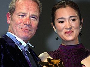 激荡四十年·中国电影出海记