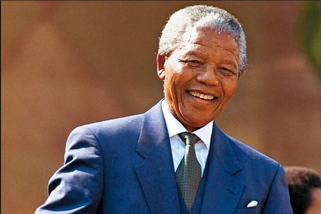 曼德拉诞辰100周年 南非举办多项纪念活动