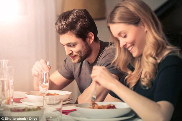 研究:晚9点前吃晚餐可降低患乳癌和前列腺癌风险