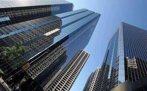 上半年房企发行ABS 规模近900亿元
