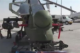 确定不要直-10了?巴基斯坦签单购买土耳其武直