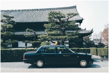 滴滴与软银成立合资公司 让日本出租车打车服务与人工智能相结合