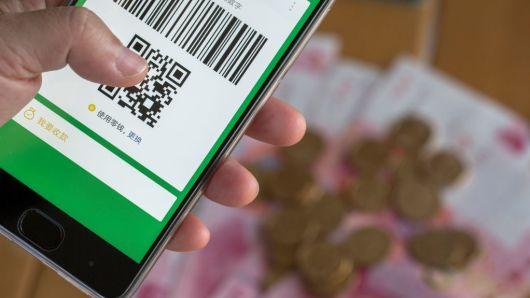 外媒:微信将持续扩张美国 先锁定中国游客