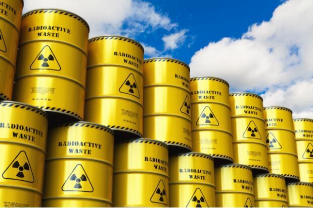 法国核废料清查报告:废料激增 存放设施不足