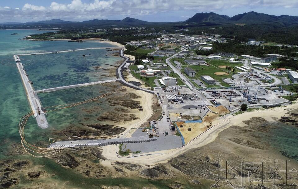 要撤回填海造陆许可 冲绳县将通知防卫局听取相关解释