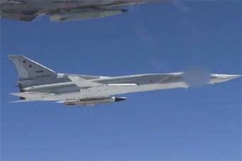 俄公布图22M3最新视频 未来将挂载匕首导弹