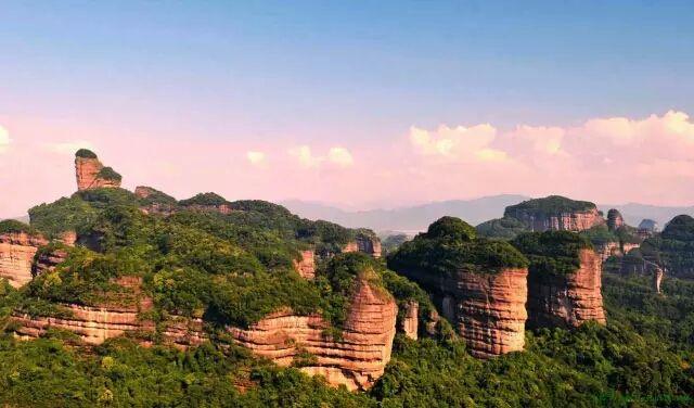 国内令人脸红景点 贵州