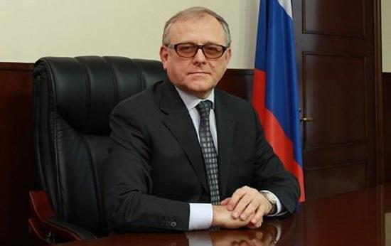 俄驻朝大使:俄朝峰会已提上日程 每月向朝供应石油