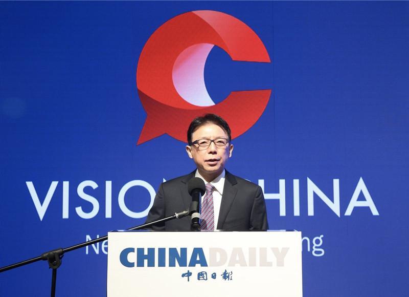 """传播中国声音,中国日报社""""新时代大讲堂""""首次走向海外 中外嘉宾在南非纵论金砖合作与全球化"""