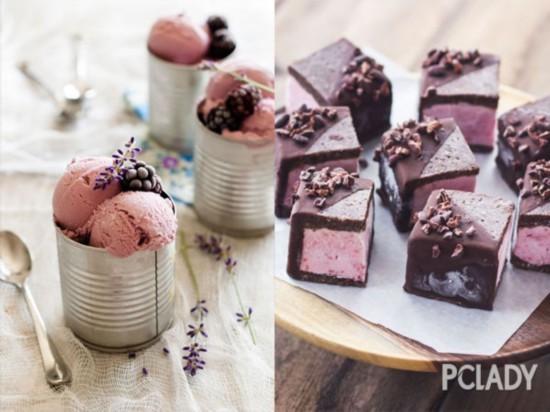 吃冰才是盛夏的灵魂!让这些新口味承包你的味蕾