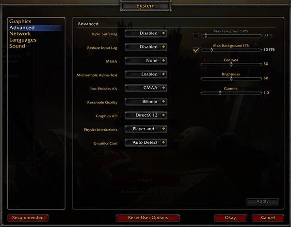 《魔兽世界》引擎升级支持DX12:仅限AMD显卡