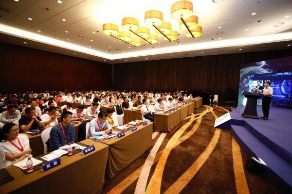 3E·2018北京国际人工智能大会在京开幕