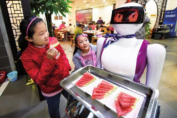 """泰媒:""""小黄马""""是中国物流未来吗?"""