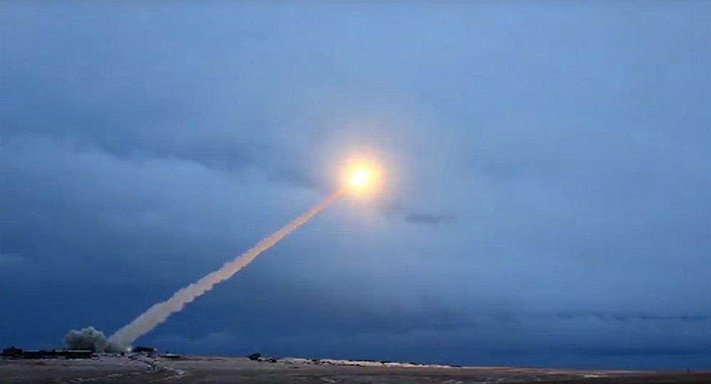 反导系统再获重要进展,俄成功试射新反导导弹